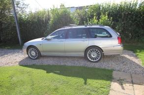 Rover 75 Tourer V6
